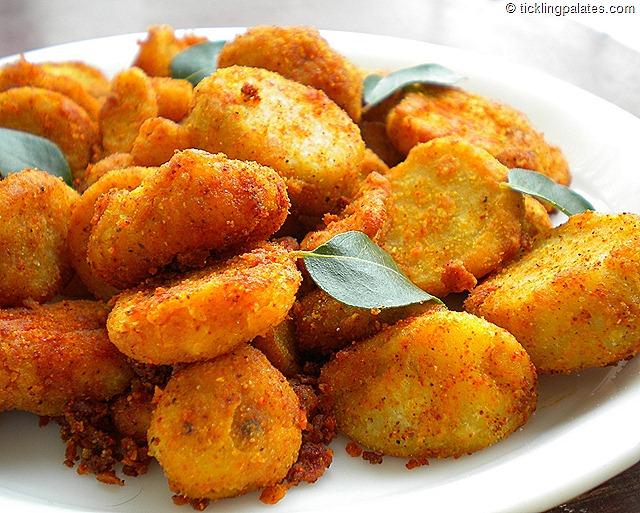 Cheppakizhangu Fry