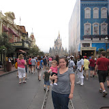 Elizabeth -  First trip to Disney World