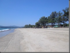 Agonda Beach 5
