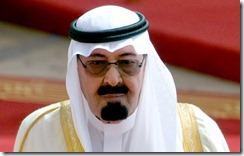 Abdullah bin Abdul-Aziz Al Saud