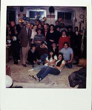 jamie livingston photo of the day February 11, 1986  ©hugh crawford