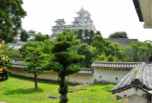 Glória Ishizaka - Castelo de Himeji - JP-2014 - 45