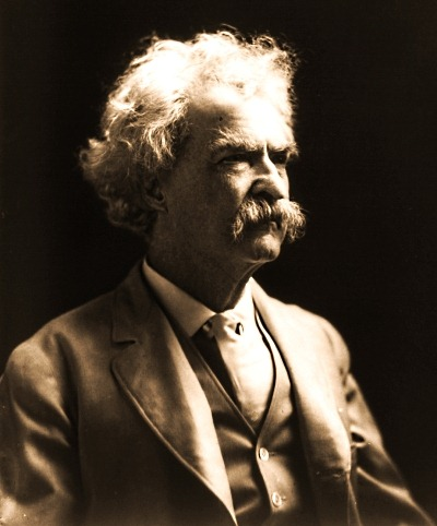Mark Twain ebooklivro.blogspot.com