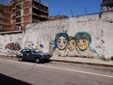 14. Grafitti in orasul vechi Montevideo.JPG