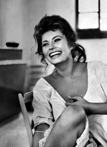Sophia Loren Life