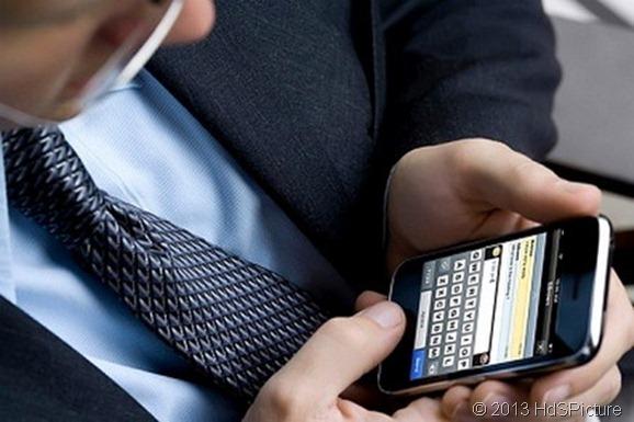 pengguna smartphone di negara maju