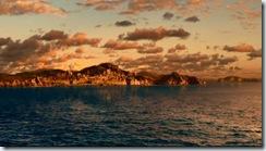 les îles solitaires