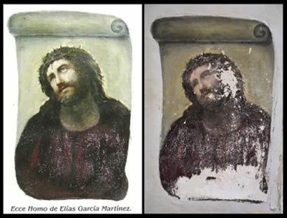 eL HECCE HOMMO DE BORJA