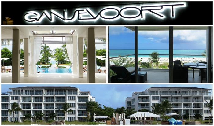 Gansevoort Turks   Caicos