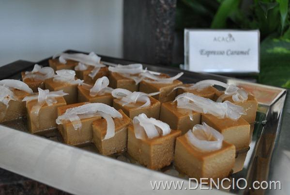 Acacia Hotel Manila (Alabang) Acaci Cafe Buffet 38