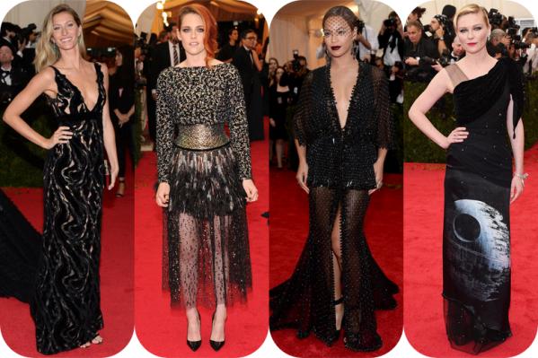 Famosas Met Gala 2014 02 Beyonce