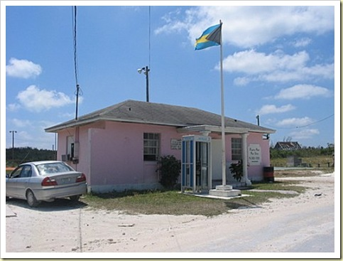 5_Eleuthera Post Office
