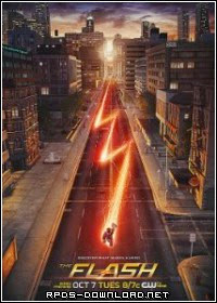 543495881fd67 The Flash S01E01 Dublado RMVB + AVI Dual Áudio WEB DL