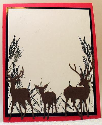 Oh Deer 2013  i