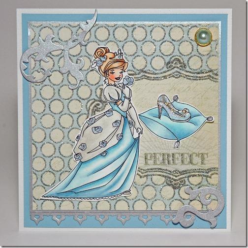 WoJ Princess Cinderella