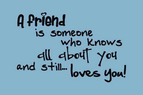 Essay on true friendship