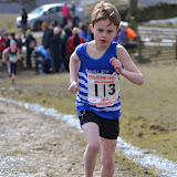 Rivington Pike 2013 U10, U12, U14 & U16 races