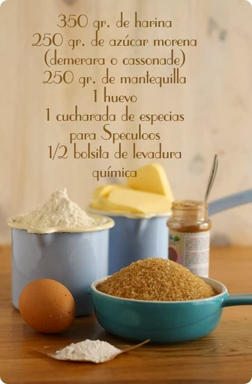 speculoos-ingredientes