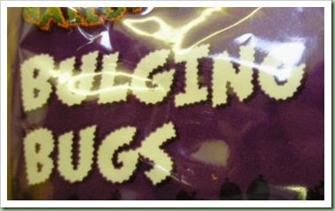 Bulging Bugs