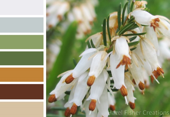 016 colour palette white heather
