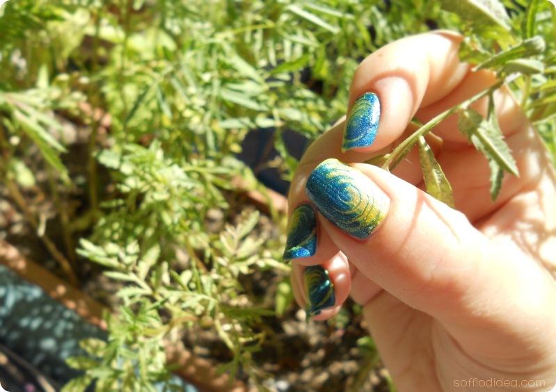 nail art - soffio di dea - layla - softouch - 19