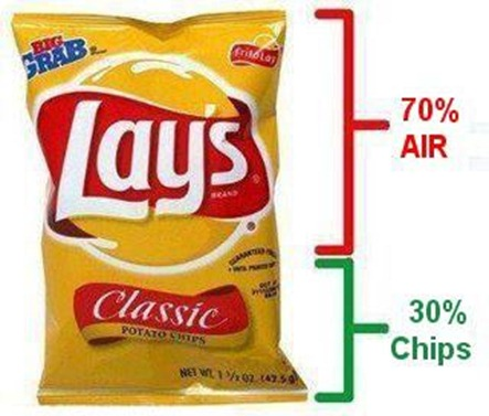 air chips