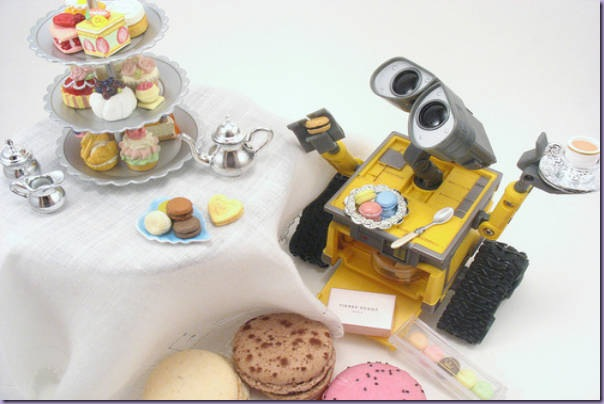 Wall-E-Miniaturas-Doces