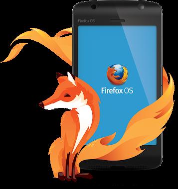 Firefox OS al WMC 2013