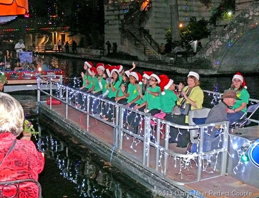 Riverwalk Choir