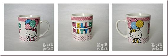 Taza Hello Kitty