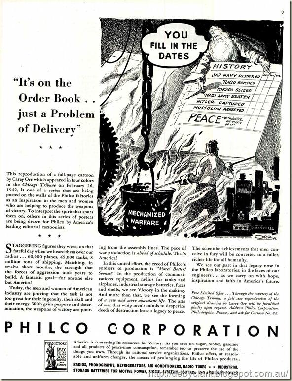 philco ad