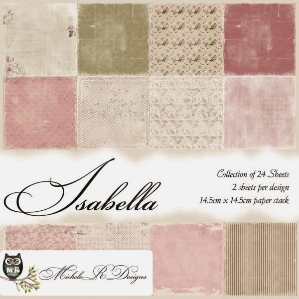 Isabella Front Sheet