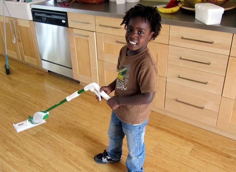 kembe mopping