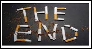smetti di fumare