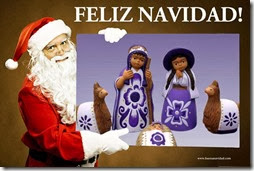 navidad andina 2