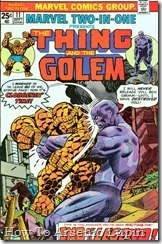 P00011 - Marvel Two-In-One #11