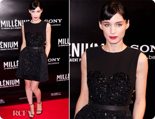 thecoloursofmycloset_Rooney-Mara-In-Louis-Vuitton-The-Girl-With-The-Dragon-Tattoo-Paris-Premiere