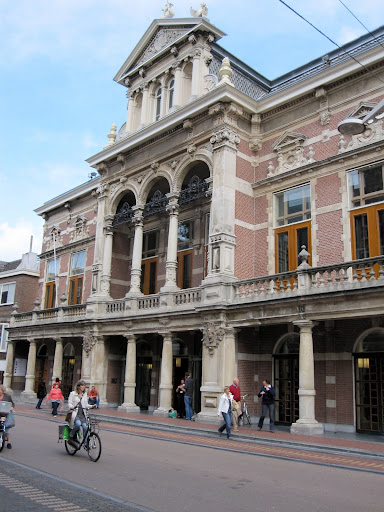 Theater on the Breestraat