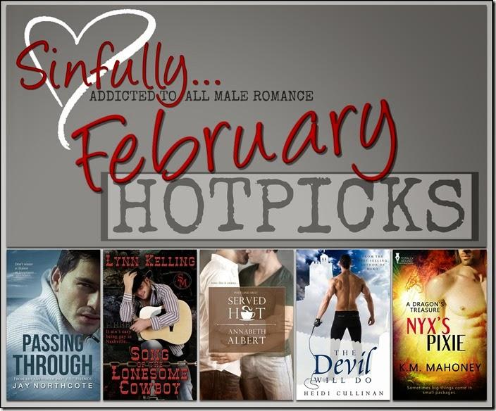February Hotpicks