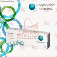CooperVision Free Monthly and Daily Trial Contact Lens Giveaway 2013 Malaysia Deals Offer Shopping EverydayOnSales