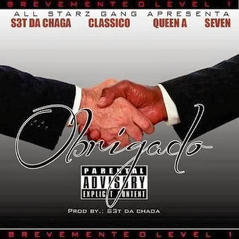 All Starz Gang–'Obrigado' [Download Track]