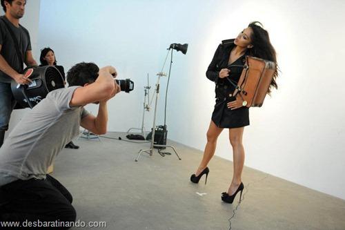 nicole scherzinger gata linda sensual sexy sedutora photoshoot galeria desbaratinando  The Pussycat Dolls  (56)