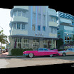 Ocean drive the Marlin