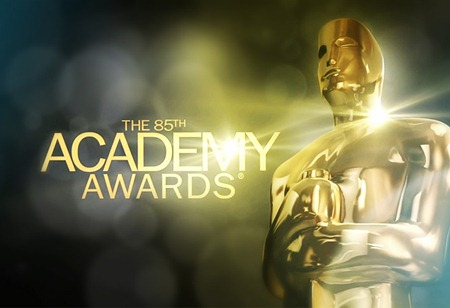 Oscar awards 2013 winners list by category
