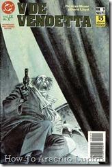 P00010 - V de Vendetta #9