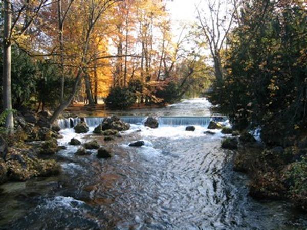 صور الطبيعة في المانيا