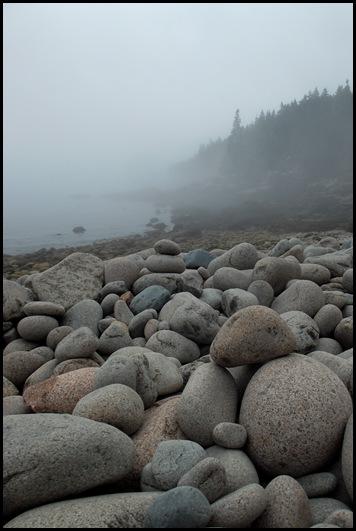 Focus on Acadia ranger talk 058