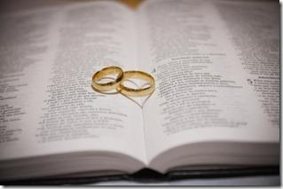 aliança bíblia