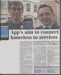 Wiltshire Times 20111223
