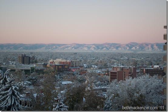 Denver Snow Day2
